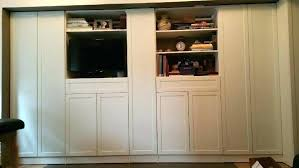 Single Door Pantry Cabinet Closetmaid Pantry Cabinet White Storage Cabinets Closet Organizers