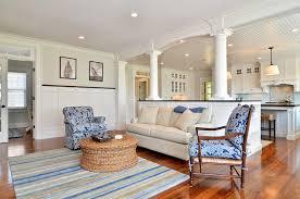 cape cod style homes interior cape cod shingle style home traditional family room boston