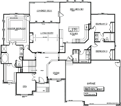 custom home floor plans free custom built homes floor plans floor plan home builder floor