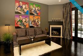 Bachelor Pad Bedroom Bedroom Bachelor Pad Terracotta Tile Wall Decor Piano Inside