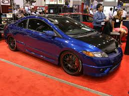 custom honda civic si 2006 neuspeed civic si supercars net