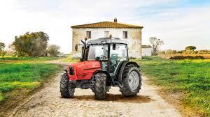tractor same dorado classic 80 90 90 4 tractors open field same