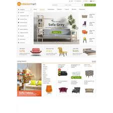 Furniture Theme Funismart Furniture Store Responsive Prestashop Prestashop Addons