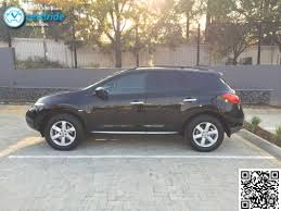 nissan murano oil consumption 2009 nissan murano 3 5i v6 4wd at 99 000km r159 990