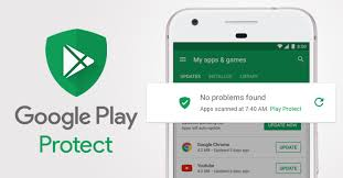 android protection android virus protection only for android versions above marshmallow