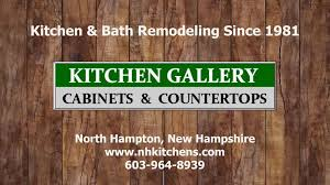 Nh Kitchen Cabinets by Kitchen Cabinets Hampton New Hampshire 03842 Youtube