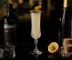 french 75 easy to mix brockmans 75 chilled magazine