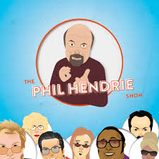 funny pictures about thanksgiving podcastone the world of phil hendrie