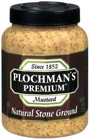 plochman s mustard cheap mustard plochman s ground mustard 9 ounce