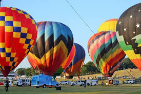 balloon delivery plano tx there s an awesome hot air balloon festival right here in