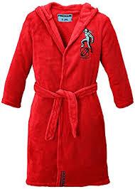 robe de chambre freegun freegun bg freeheroes rcf robe de chambre garçon fr