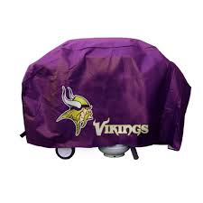 minnesota vikings deluxe grill cover free shipping on orders