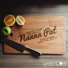 personalised cutting boards personalised chopping board personalized cutting board