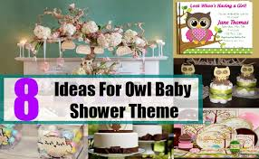 owl themed baby shower ideas owl baby shower theme sorepointrecords