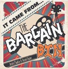 it came from the bargain bin andremyette ca