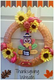 thanksgiving wreaths diy we got the funk november 2014