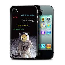 Phone Case Meme - phone case for apple iphone smartphone funny shibe doge meme
