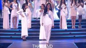 Runner Up Youtube by Download Youtube Mp3 Miss Supranational Thailand Runner Up 2010
