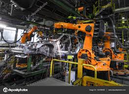 nissan mexico plant automobile plant avtovaz in togliatti assembly line production of