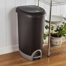 interior simplehuman trash cans best for any room