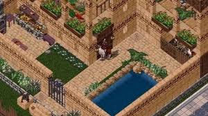 ultima online house design tool youtube