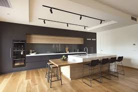 cuisine anthracite cuisine anthracite et bois gris prepossessing mit of