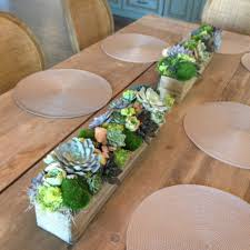 succulent centerpieces coffe table wedding bouquets using succulents cactus wedding