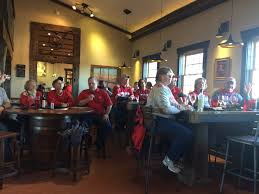game watch at indian bear winery alumni club of knox county