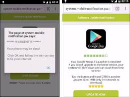 adware android millions of android users at risk from secretly lurking adware