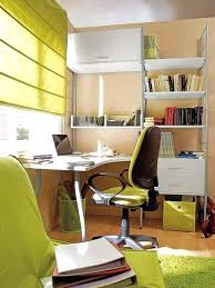 Office Desk Shelves Office Desk With Shelves Thats How Functional Home Systems Looks