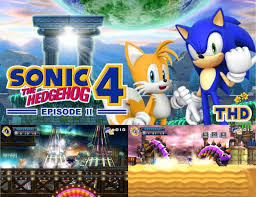 sonic 4 episode 2 apk lian sonic 4 episode ii thd v1 4 apk sd data android