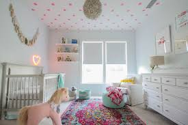 Whimsical Nursery Decor Sydney S Baby Nursery Room Reveal C O Havenly Fab Fatale