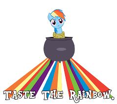 Taste The Rainbow Meme - image 904429 taste the rainbow motherfucker know your meme
