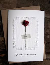 2nd wedding anniversary gifts for 2nd wedding anniversary gift ideas styles at