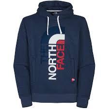 American Flag Hoodies For Men The North Face Men U0027s International Pullover Hoodie
