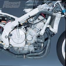 cbr engineering sr archive ontario moto tech 161 mph honda cbr600f2 sport rider