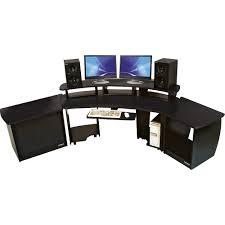 Omnirax Presto 4 Studio Desk Black by Omnirax Upc U0026 Barcode Upcitemdb Com
