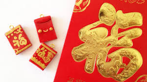 new year envelopes tutorial lucky envelopes lunar new year