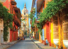 is colombia the next destination in south america travelage