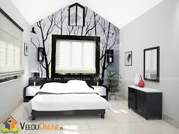 Kerala Home Design With Budget Low Cost Contemporary Budget Home Bedroom Design