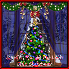 love christmas free merry christmas wishes