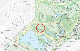 Map Of City Park New Orleans by Explore 8 Of The Quietest Spots In The City U0027s Most Popular Parks