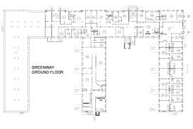 greenway floor plans washington university in st louis greenway page 001
