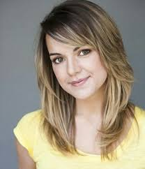 long hairstyles for square faces over 40 23 best layered haircut images on pinterest hair cut layered