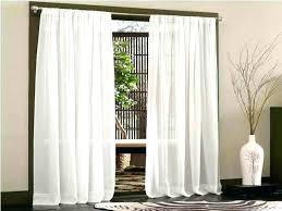 Drapes Sliding Patio Doors Patio Door Drapes Best Patio Door Curtains Ideas On Sliding Door