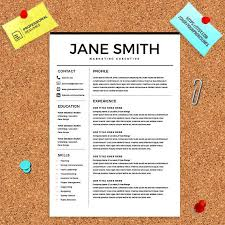 Resume And Cv Templates 10 Best Best Administrative Assistant Resume Templates U0026 Samples