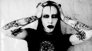 imagenes satanicas de marilyn manson malditosnerds rock satánico 10 músicos acusados de pactar con el