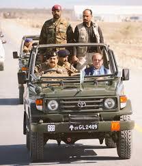 jeep pakistan in pictures raheel sharif through the years pakistan dawn com