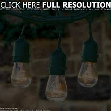 patio string lights walmart home outdoor decoration