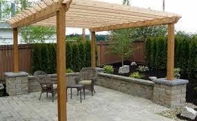 memorable patio cover vs pergola tags patio pergola steel gazebo